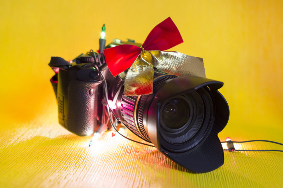 28 of the Best Gift Ideas for Photographers - Gifti.uk