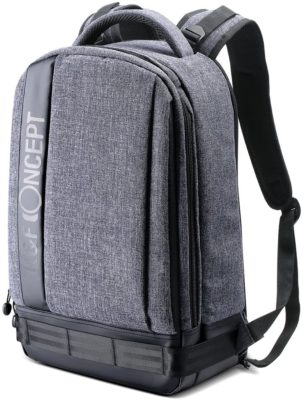 K&F Concept Lightweight DSLR Camera Backpack