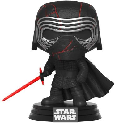 Kylo Ren - The Rise of Skywalker Collectible POP Figure