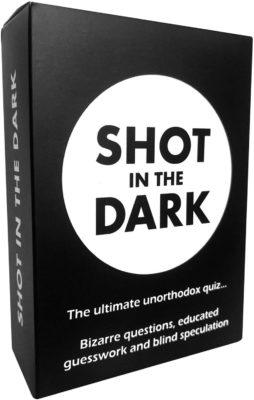 Shot in the Dark Quiz Game
