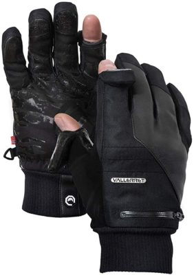 winter photography gloves