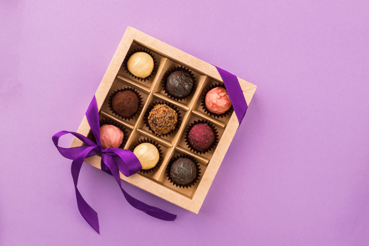 21 Luxury Chocolate Gifts for Women - Gifti