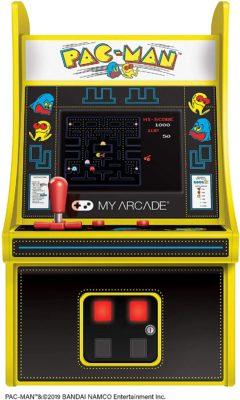 """6"""" Collectible Retro Pac-Man"""