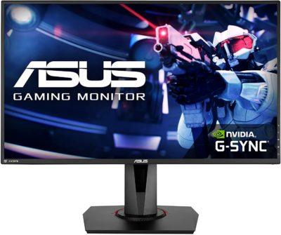 ASUS VG278QR 27 Inch HD Gaming Monitor