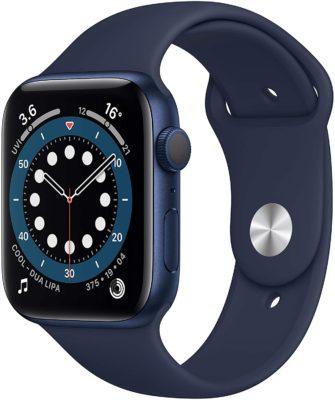 Apple Watch Series 6 GPS