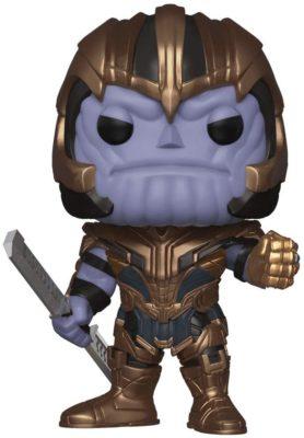 Avengers Endgame: Thanos Collectible Figure