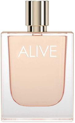 BOSS Alive for Her Perfume