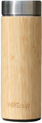 Eco Friendly Bamboo Water Bottle