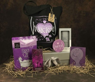 Fancy Cat's Luxury Gourmet Coffee Gift Box