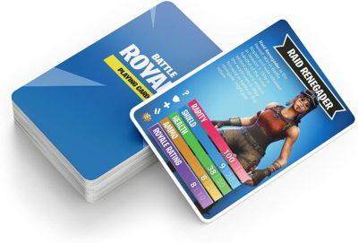 Fortnite Battle Royale Card Game
