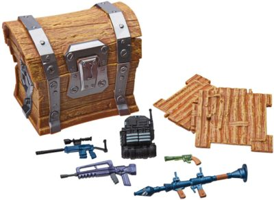 Fortnite Loot Chest Collectible