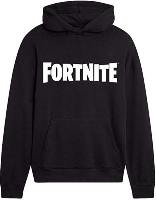 Fortnite Official Hoodie for Boys