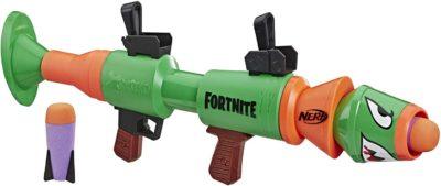 Fortnite Rocket Launcher Nerf Gun