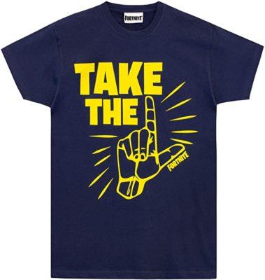 Fortnite Take The L T-Shirt