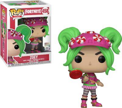 Funko Pop Fortnite - Zoey