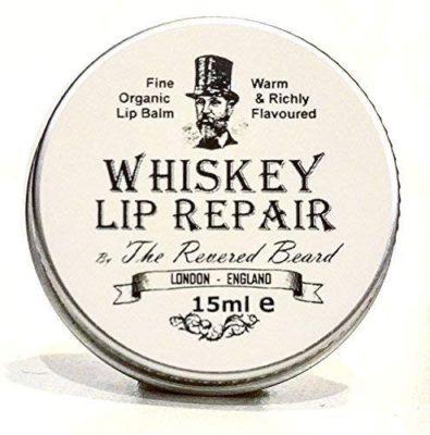 Gentlemen's whisky flavoured Lip Repair