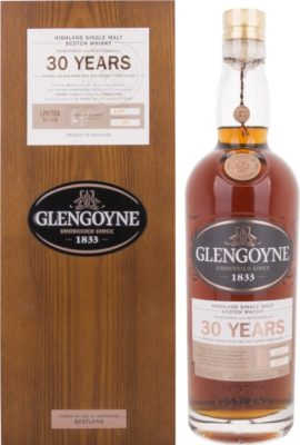 Glengoyne 30 Year Old Highland Single Malt Scotch Whisky