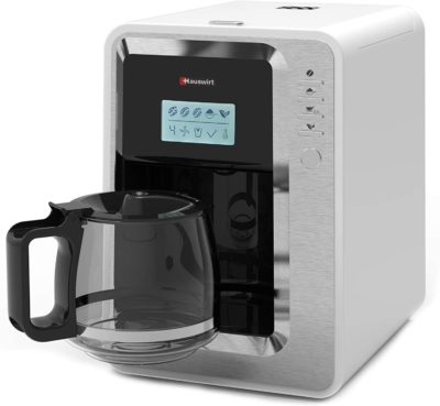 Hauswirt Filter Americano Coffee Maker
