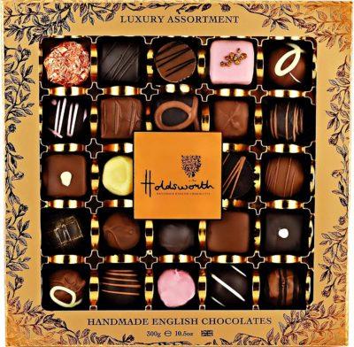 Holdsworth Chocolates Luxury Assortment