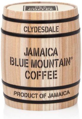 Jamaica Blue Mountain Gift Mini Barrel