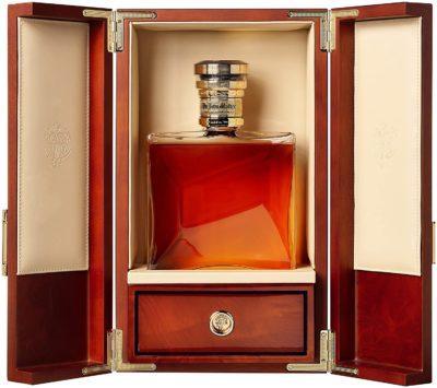 Johnnie Walker The John Whisky in gift box