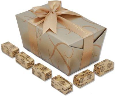 Leonidas Gianduja Chocolates