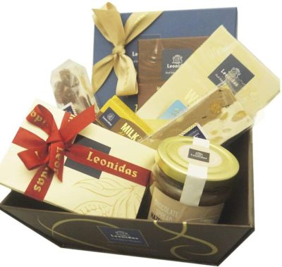 Leonidas Luxury Belgian Chocolates