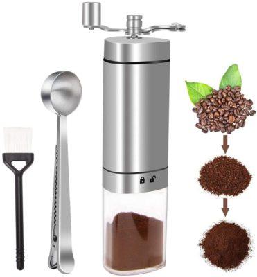 Linkax Manual Coffee Grinder