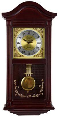 Luxury Pendulum Wall Clock