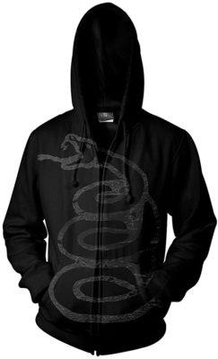 Metallica Official Hoody