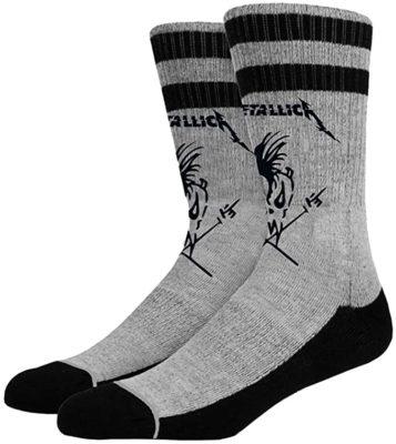 Metallica Socks