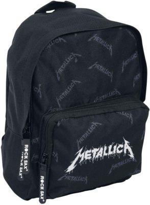 Metallica Unisex Mini Backpack