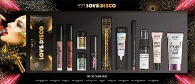 NYX Professional Makeup Set
