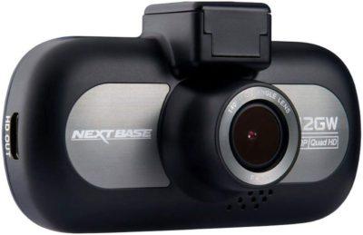 Nextbase 412GW In-Car Dash Camera