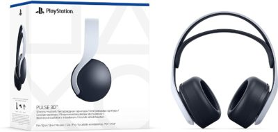 PlayStation 5 PULSE 3D Wireless Headset