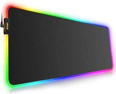 RGB Gaming Mouse Mat