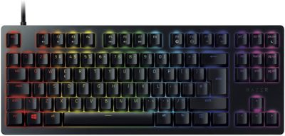 Razer Huntsman Tournament Edition Mechanical gaming keyboard