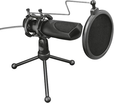 Streaming Gaming Microphone