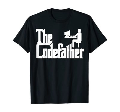 The Codefather T-Shirt