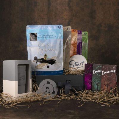 The Coffee Buddies Luxury Gourmet Coffee Gift Box
