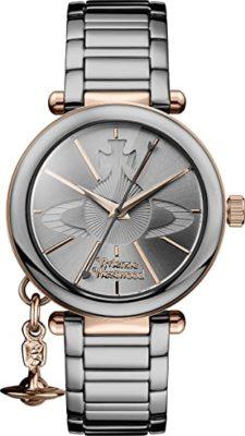 Vivienne Westwood Womens Analogue Classic Quartz Watch