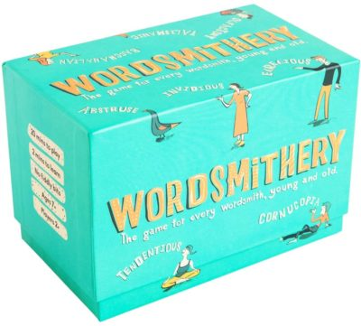 Wordsmithery - Party Quiz Word Definition Game