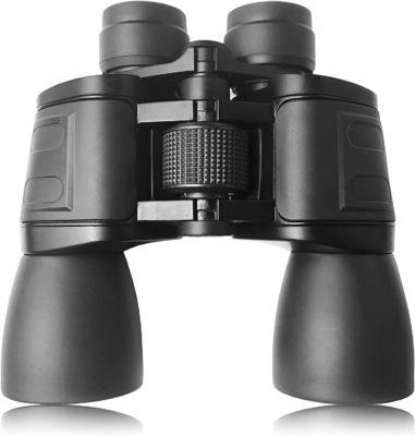 Serious User Binoculars with Anti Glare